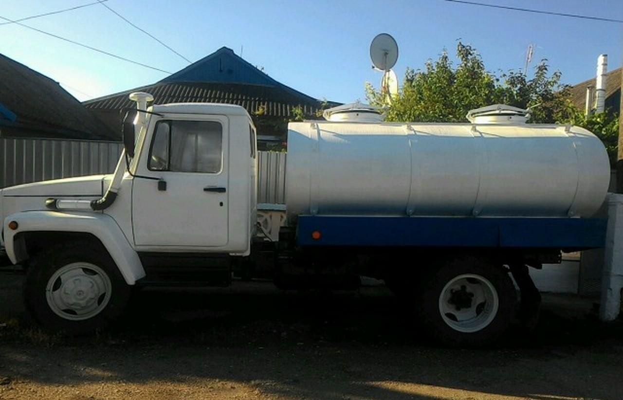 Водовоз. Доставка питьевой и технической воды от 1 - Астрахань, цены, предложения специалистов
