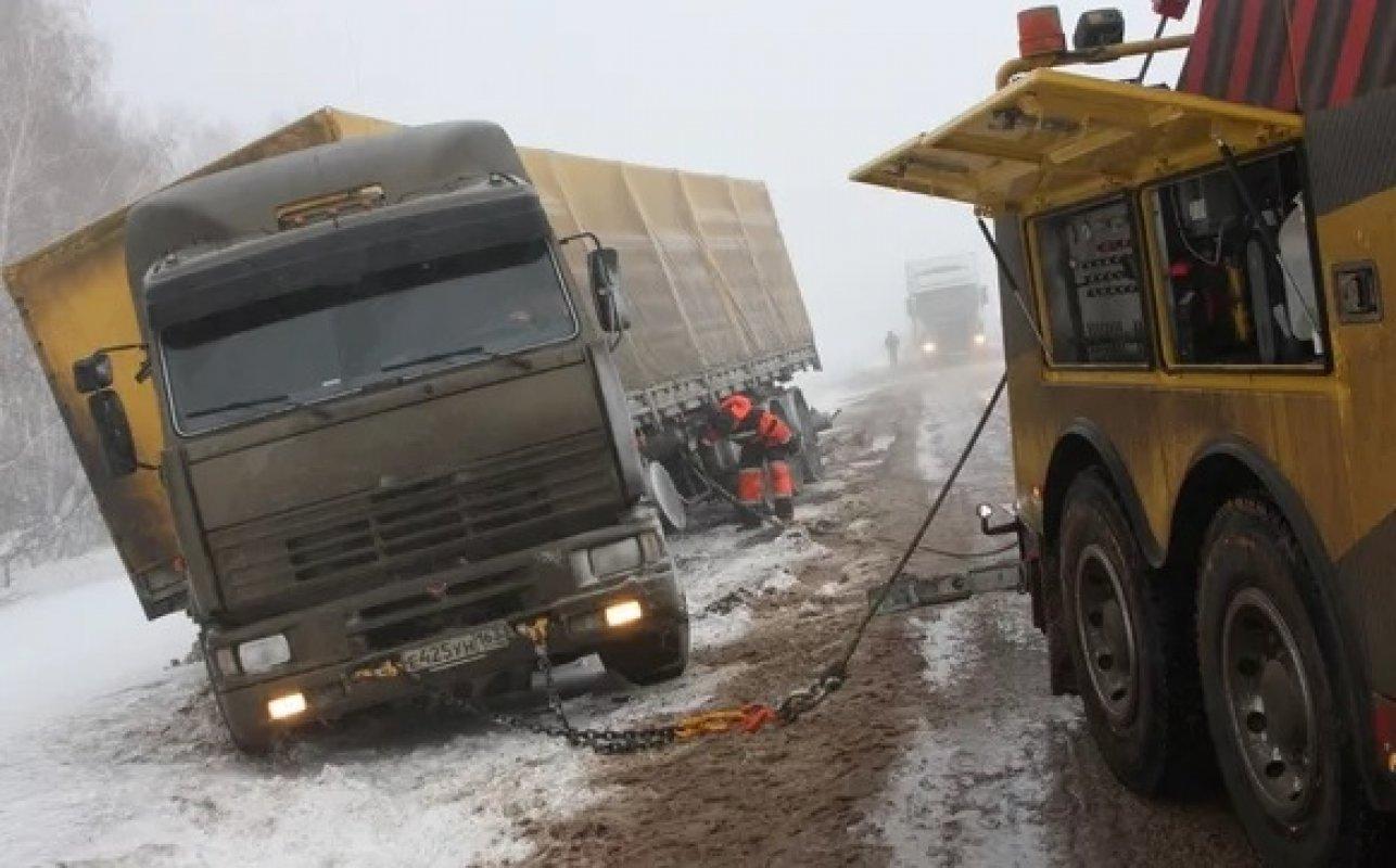 Буксировка техники и транспорта - эвакуация автомобилей - Астрахань, цены, предложения специалистов