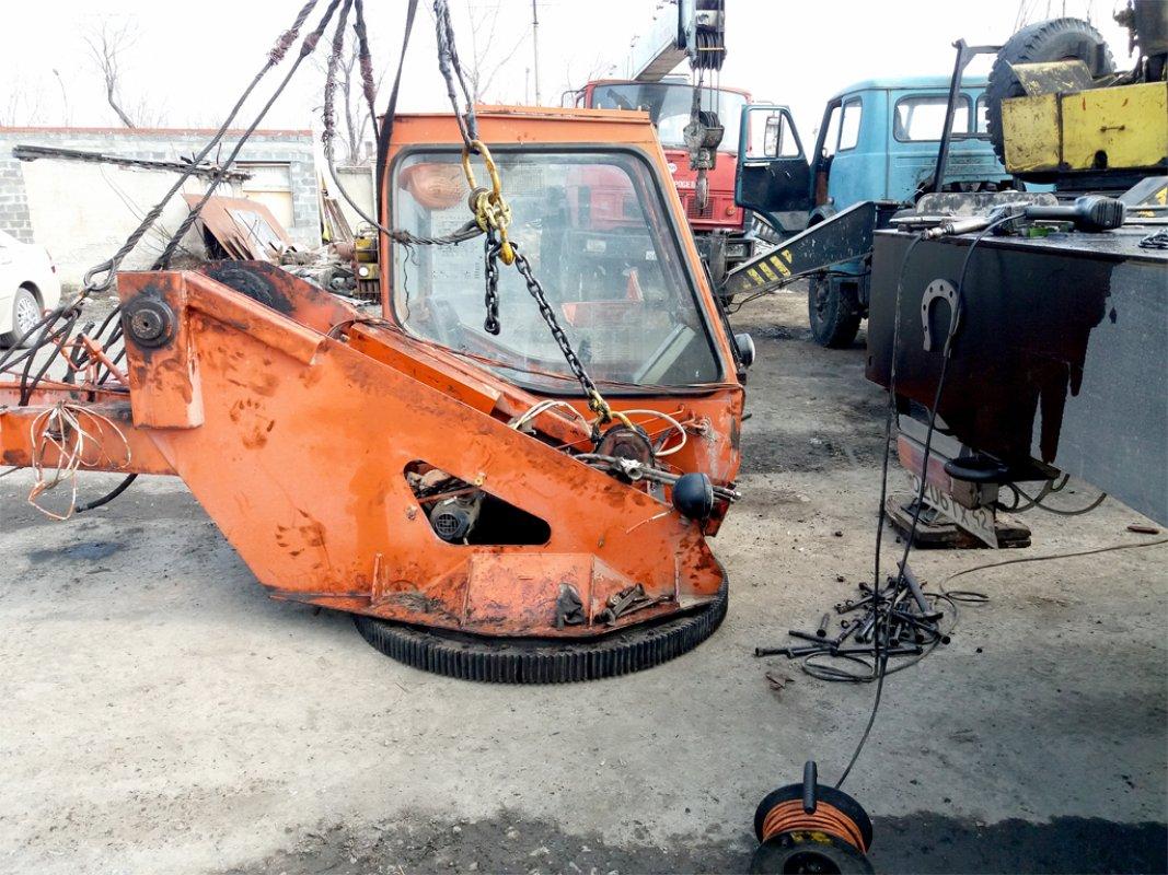 Ремонт крановых установок автокранов оказываем услуги, компании по ремонту